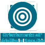 Orientamento all'obiettivo e Execution
