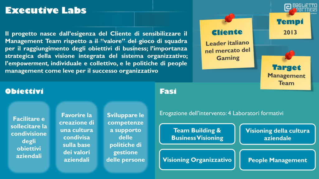 formazione, training, sviluppo, development, executive